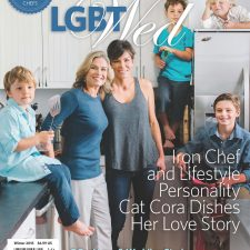 """Immigration Equality - Finally!"" by Andrea Szew, LGBTwed Magazine Winter 2015"