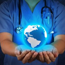 POLICY CHANGES FOR FOREIGN MEDICAL WORKERS DURING COVID-19